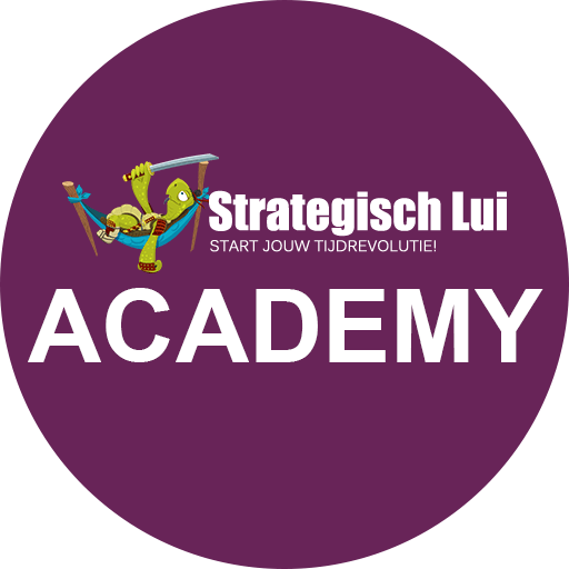 Strategisch Lui Academy