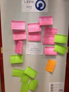 """Brainstorm: """"Hoe gaan we kritisch denken?"""""""