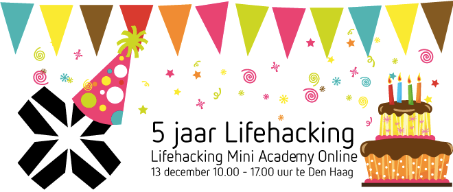 Lifehacking Mini Academy Online