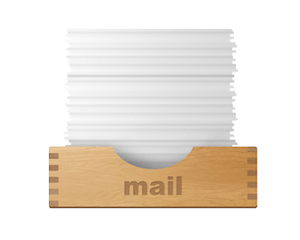 Gistermail