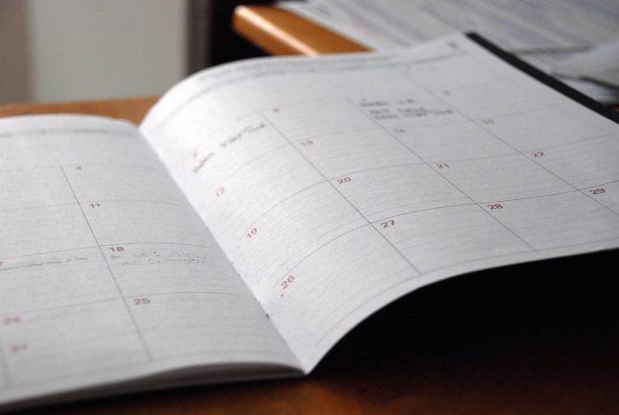 Je kunt deadlines wel in je agenda schrijven. Maar wat als ze niets betekenen?