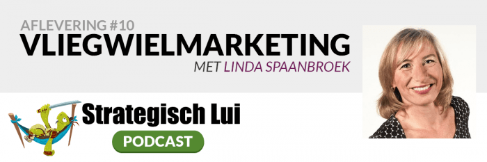 Vliegwielmarketing